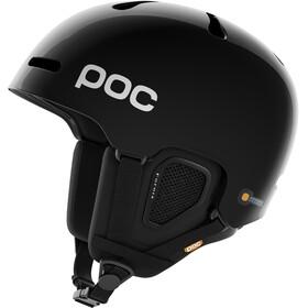 POC Fornix Helm zwart